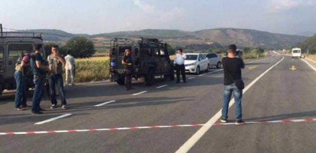 Osmaniye'de PKK'dan hain saldırı
