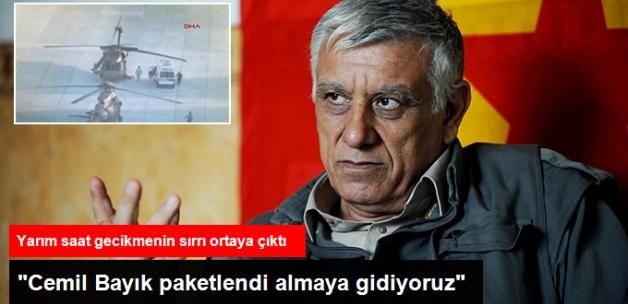 """Pilot Yarbay, """"Ben Uçmuyorum"""" Diyerek Cumhurbaşkanı'nın Hayatını Kurtarmış!"""