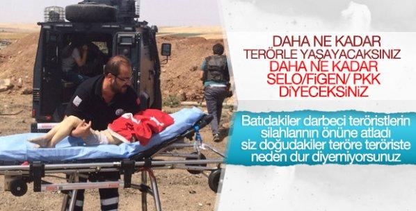PKK bir çocuğu daha öldürdü, Kürtler neden sessiz