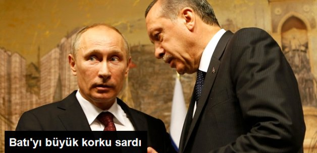 Reuters: Erdoğan Batı'ya Durup Düşünme Fırsatı Verecek