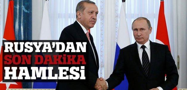 Rusya'dan Türkiye'ye müjde: Charter seferlerine yeşil ışık
