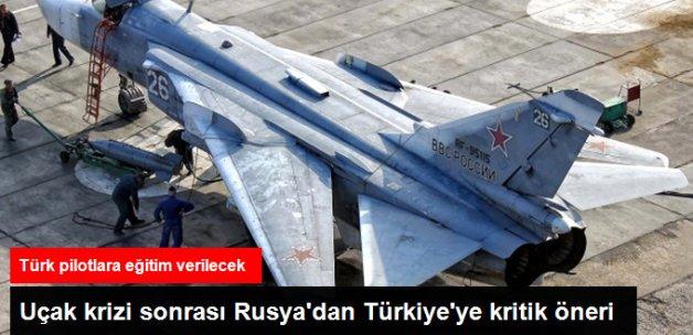 Rusya, Türkiye'ye Askeri Anlaşma Önerebilir