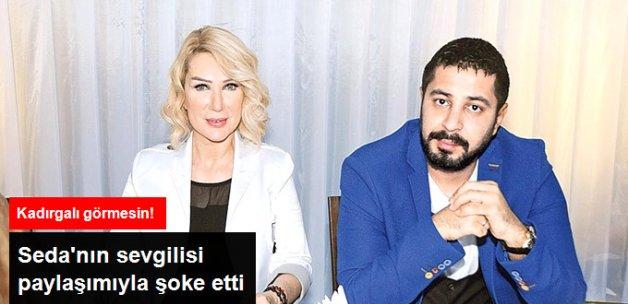 Seda Sayan'ın Sevgilisi Erkan Çelik: Ceset Gibiyim