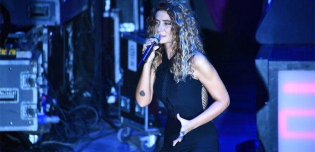 Sıla'nın Kayseri konseri iptal edildi