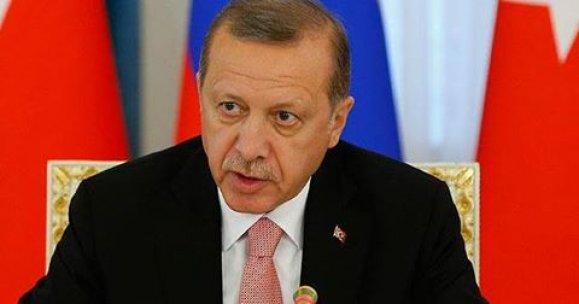 Son Dakika! Son Dakika! Erdoğan'dan Rusya'da bomba açıklama! Meğer FETÖ...