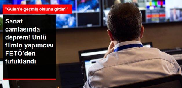 'Sürgün İnek' Filminin Yönetmeni FETÖ'den Tutuklandı