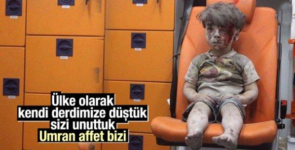 Suriye'den insanlığı utandıran bir kare daha