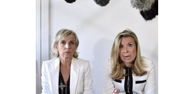 Tacizci kocasını öldüren kadını Hollande affetti mahkeme affetmedi