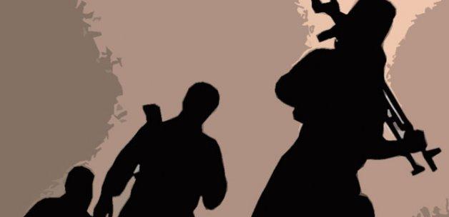 Terör örgütü PKK'ya darbe