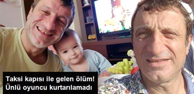 Trafik Kazası Geçiren Ünlü Oyuncu İsrafil Köse, Yaşamını Yitirdi
