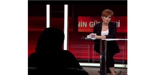 Tuğçe Tatari ile Didem Arslan Yılmaz'ın FETÖ tartışması