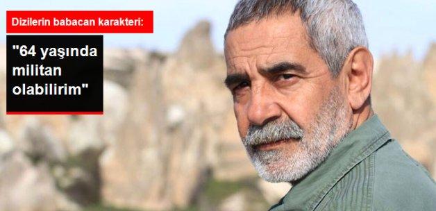 Turgay Tanülkü: Sırf Ülkem İçin, 64 Yaşında Militan Olabilirim