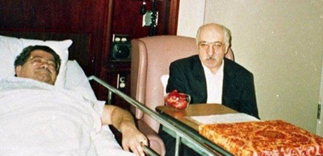Turgut Özal'ın ölümünde FETÖ şüphesi  .