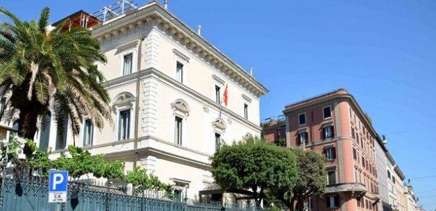 Türkiye, İtalya'ya kaçan askeri ataşelerin iadesini istedi