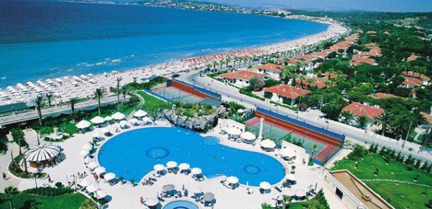 Türkiye'nin en ünlü tatil merkezine havaalanı müjdesi
