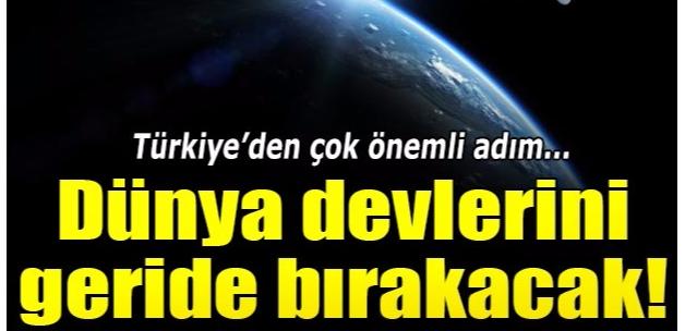 Türksat 5A ve 5B uyduları için geri sayım başladı