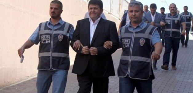 Ünlü iş adamı serbest bırakıldı