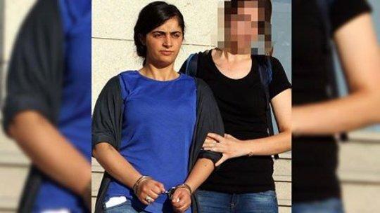 Van'da 4 yaralı askerin tedavi gördüğü hastanede görevli hemşire 'PKK propagandası'ndan tutuklandı
