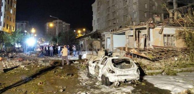 Van'daki bombalı saldırıda köstebek şüphesi