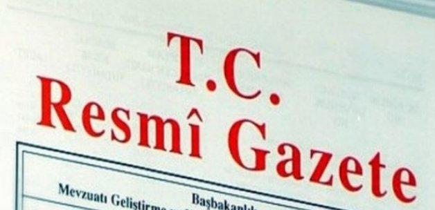 Yıllık izin yasağını kaldıran Genelge, Resmi Gazete'de