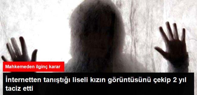 Zonguldak'ta Cinsel İstismar Sanığına Tahliye