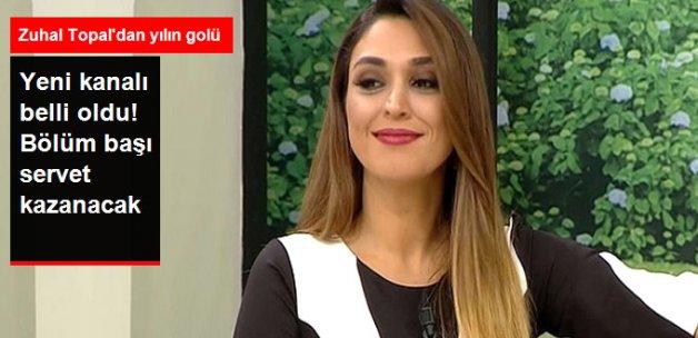 Zuhal Topal, Yeni Sezonda Star TV'de Program Sunacak