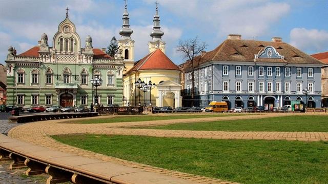 2021 Avrupa Kültür Başkenti seçildi