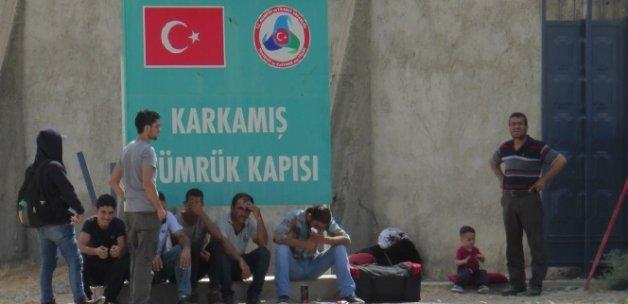 2 bin 800 Suriye vatandaşı geri dönüş için başvuru yaptı
