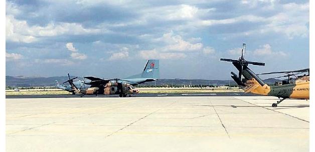 3 teğmen ABD'de Gülen'le görüştü