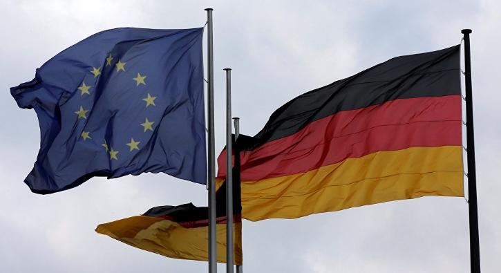 AB'den Almanya'ya yol ücreti davası