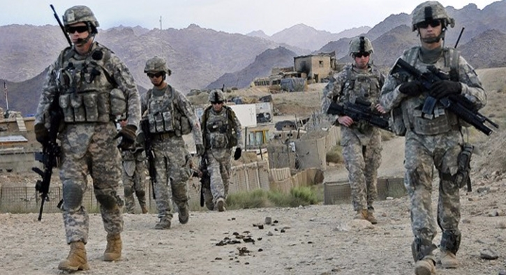 ABD, Irak'a ilave asker göndermeye hazırlanıyor