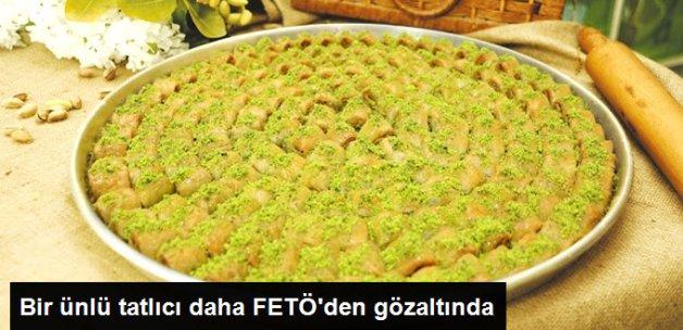Adana'nın Meşhur Tatlıcısına FETÖ Gözaltısı