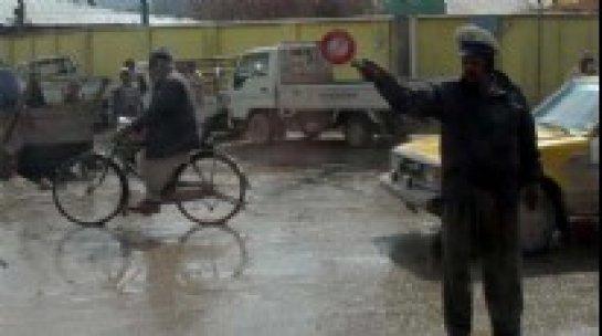 Afganistan'da trafik faciası: 36 ölü