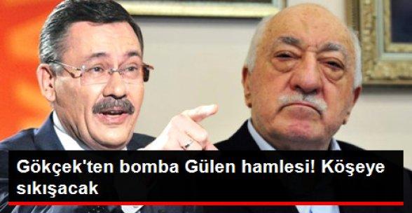 Ankara Büyükşehir Belediyesi Başvurdu, Gülen'in Mal Varlığına Tedbir Konuldu