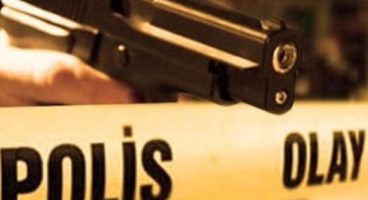 Antalya'da silahlı kavga: 2 yaralı
