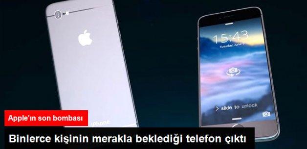 Apple, iPhone 7, iPhone 7 Plus, Apple Watch 2'nin Tanıttı