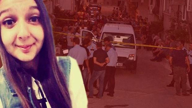 Asker firarisi kaçırmak istediği kız arkadaşını öldürüp intihar etti
