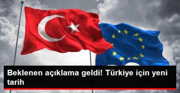 Asselborn: Türklere Vize Serbestisi 2017 Başında Yürürlüğe Girebilir