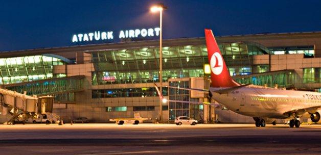 Atatürk Havalimanı'nda yeni önlemler