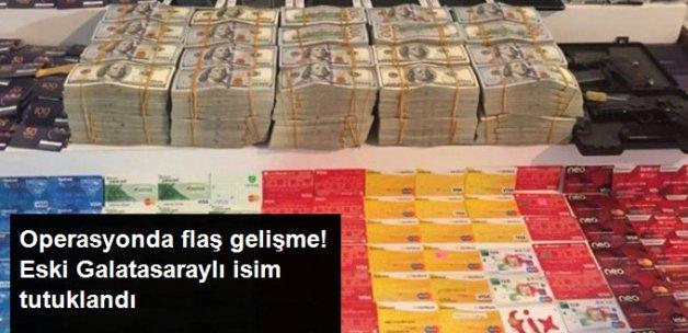 Bahis Operasyonunda Galatasaraylı Eski Basketbolcu Oğuzhan Türk Tutuklandı