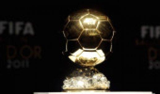 Ballon d'Or Ödülünde Kurallar Değişti