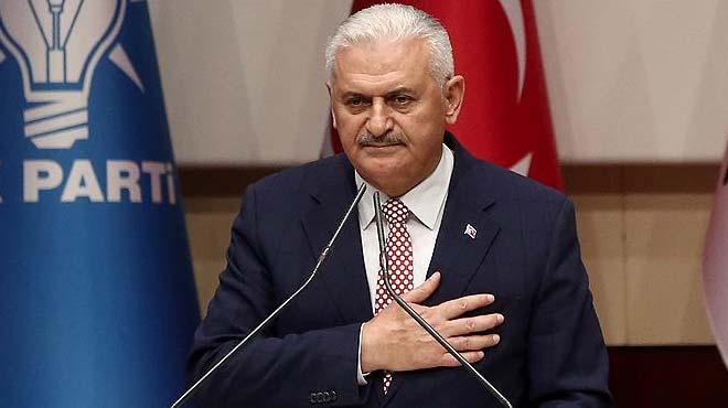 Başbakan Yıldırım'dan flaş karar! CHP ve MHP'yi de davet edecek