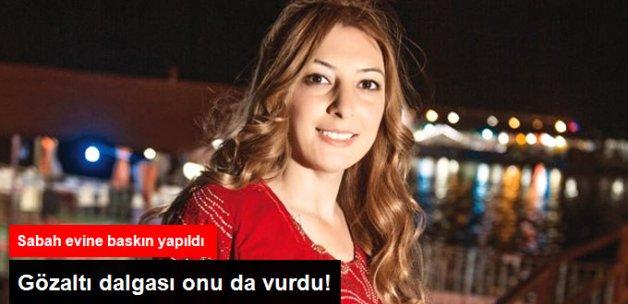 Cize Eski Belediye Başkanı Leyla İmret Gözaltına Alındı