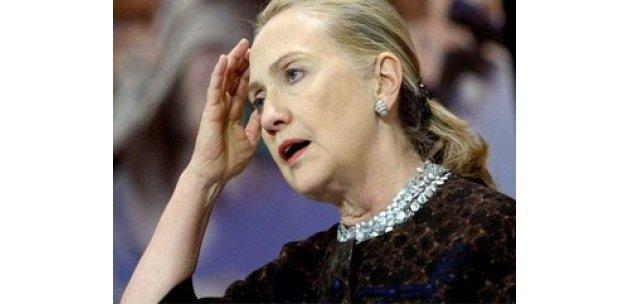 Clinton'da Parkinson kuşkusu