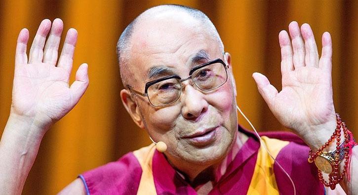 Dalay Lama'dan DAEŞ önerisi