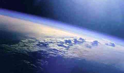 Dünya atmosferinin oksijen sızdırdığı ortaya çıktı