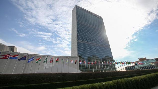 Dünya liderleri küresel sorunları görüşmek için BM'de buluşuyor