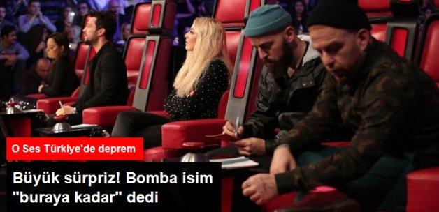 Ebru Gündeş, O Ses Türkiye Jüri Üyeliğini Bıraktı