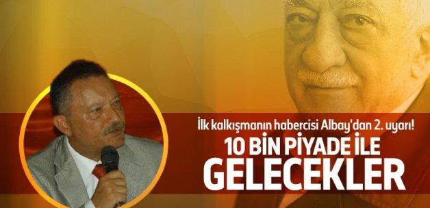 Emekli Albay Hasan Atilla Uğur'dan 2. darbe uyarısı