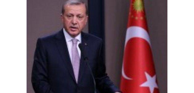 Erdoğan'dan valilere: Bakanlar sizi sıkıştırırsa beni arayın!
